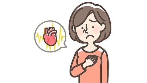 心臓弁膜症 治療の選択肢広がる…動悸、息切れ放置せず