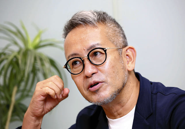 [演出家・作家 宮本亞門さん]前立腺がん(2)悩み抜いた末に全摘
