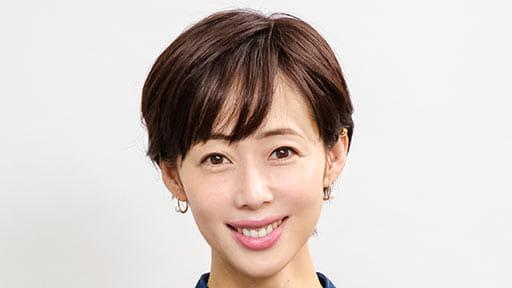 [タレント 井上和香さん](下)出産後1年は休業、育児に専念…夜泣きに苦労、産後うつだったかも