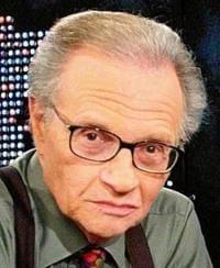 米TV番組司会者のラリー・キング氏死去、87歳…コロナ感染で入院