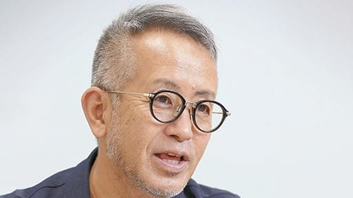[演出家・作家 宮本亞門さん]前立腺がん(3)尿漏れの苦労 演出家として「必ず役立つ経験になる」