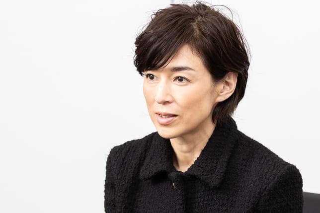 [女優 鈴木保奈美さん](下)最近、ようやく東京ラブストーリーの存在感の大きさに気づいた
