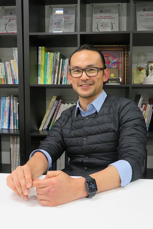 「訪問診療にできること」佐々木淳さんインタビュー(上)「ALSになったおかげで幸せ」と言う患者に教えられ、私は在宅専門医になった