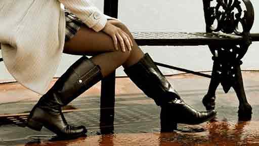おしりが痛くて脚がしびれる35歳女性 原因は…「絞扼性ニューロパシー」はガードルやブーツも原因に