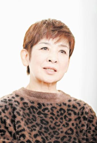 [歌手 今陽子さん]狭心症(1)胸の激痛に うずくまる
