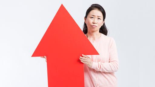 年々高くなる血圧…遺伝も影響、40歳過ぎたら朝の測定を