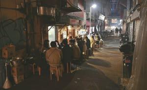 協力金1日6万円でも「従業員の生活守れない」、夜も営業する飲食店…改正特措法2週間