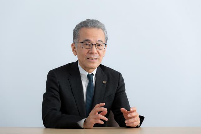 >西田伸一 東京都医師会理事、医療法人社団梟社会 西田医院理事
