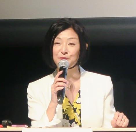 松本亜樹子さん