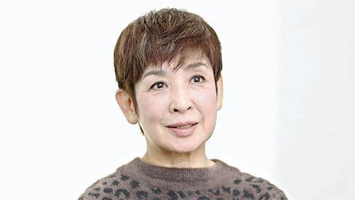 [歌手 今陽子さん]狭心症(3)介護ストレス 自己嫌悪