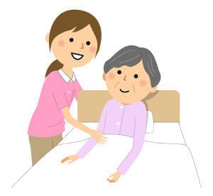 在宅介護の職員にも新型コロナウイルスのワクチン優先接種を