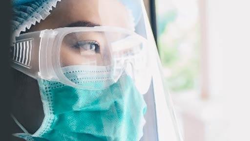 「私は死ぬんですか」と聞かれ…新型コロナ病棟で看護師が直面していること