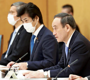 1都3県の緊急事態宣言、政府が2週間の再延長を正式決定…21日まで