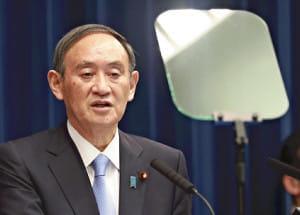 首相「約束の7日までに解除できず申し訳ない」…2週間の延長幅「見極めに必要な期間」