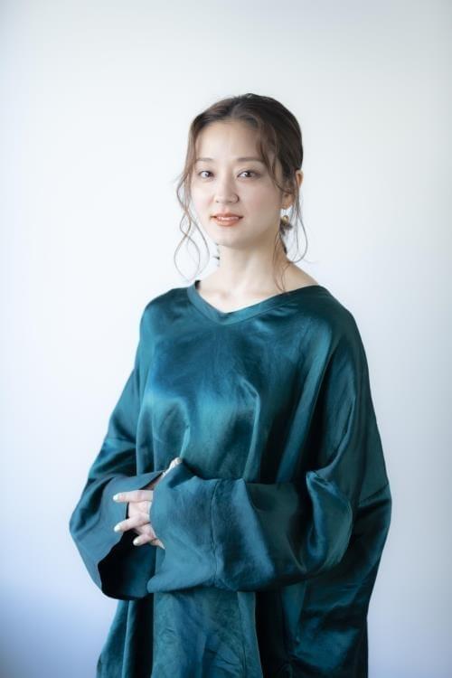 [女優 中越典子さん](下)上京して2年間も音信不通状態の親不孝 黙って芸能事務所に…父が認めてくれたのは「朝ドラ」の時でした