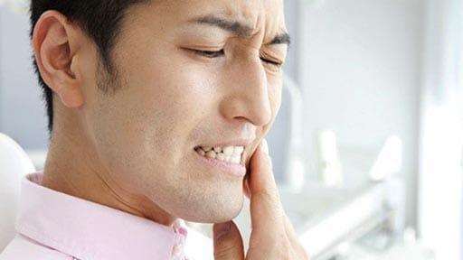 たった一本の歯の不調でアトピーに 歯科治療でツルツル肌に