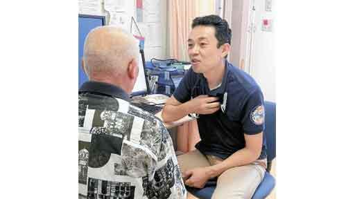 [東日本大震災10年]被災地 あの日から<2>応援医師 地域医療支える