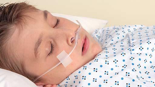 コロナで人工呼吸器 避けたい…負担減らす酸素療法も
