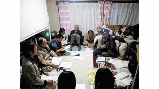[東日本大震災10年]福島 こころの軌跡<3>ケアの需要 拡大の一途