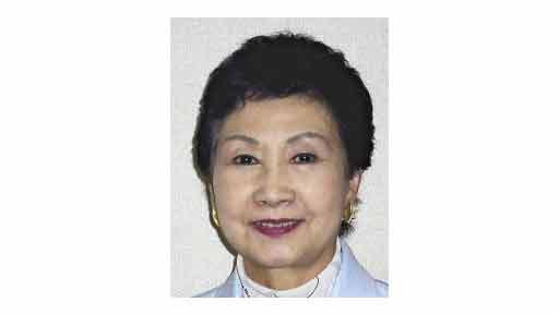 東京五輪「銅」小野清子さん死去、骨折で入院中にコロナ感染
