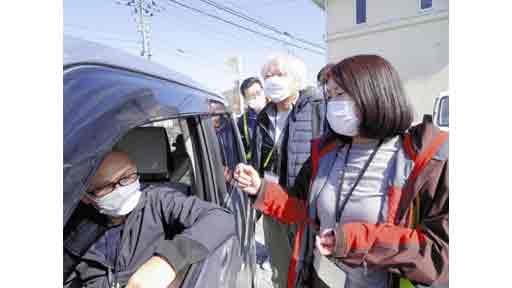 [東日本大震災10年]福島 こころの軌跡<8>「もう10年」も「まだ10年」も