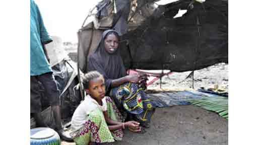 コロナが話題にもならない世界、国連「最も深刻で最も忘れられた危機」…無政府状態下で命つなぐ人々