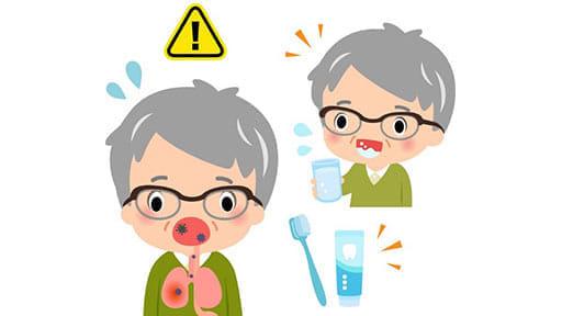 熊本地震の南阿蘇村で肺炎死がゼロだった理由とは?
