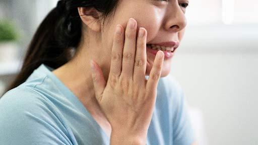 原因不明の口内の痛み…54歳女性が長年悩む症状の正体は?