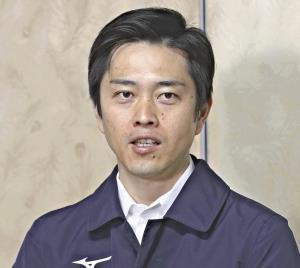 大阪府、医療非常事態宣言へ…重症病床使用率が急上昇