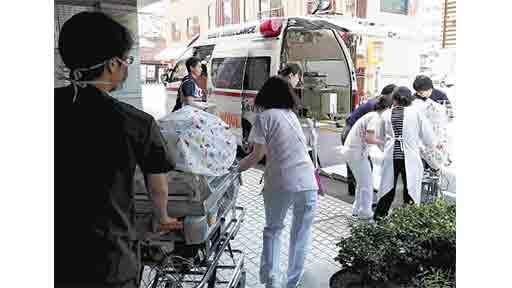 [熊本地震5年]赤ちゃんを救え<3>九州の同志たちにSOS