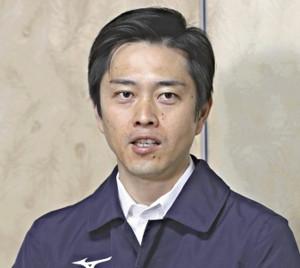吉村知事「今は人の流れを抑えるステージ」…政府、大阪に「緊急事態」発令へ