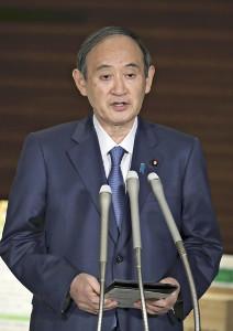 4都府県への「緊急事態」、首相「GW中心に集中的に対策」