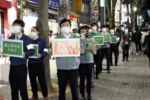 東京「1日2000人超」試算も…変異ウイルス拡大に危機感