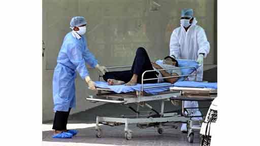 「医療態勢ぼろぼろ」インドで二重変異ウイルス感染爆発か…医療用酸素不足が深刻