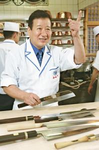 料理人の神田川俊郎さん死去、81歳…コロナで治療中