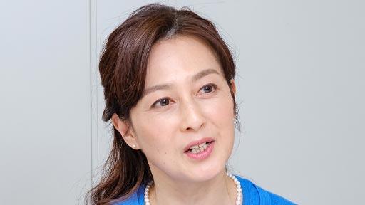 [タレント 森尾由美さん](上)中学時代、スカウトの電話に思った「埼玉の人が芸能人になれるの?」