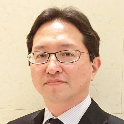 今井伸さん