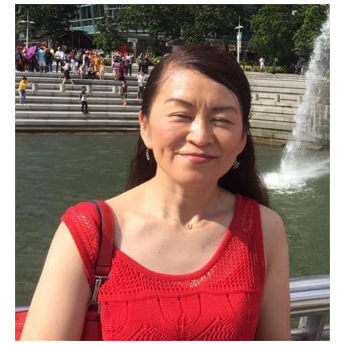 日本二分脊椎症協 宇佐美珠江さん