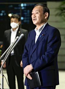 「緊急事態宣言」5月末まで延長、愛知・福岡も対象に…政府方針