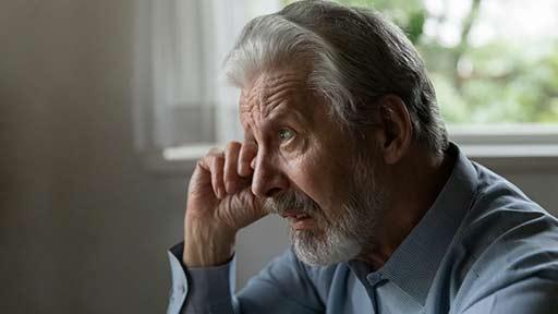 眼圧正常の緑内障は認知症高リスク 豪・レジストリ研究