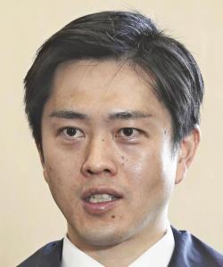 吉村知事「変異型拡大を予想できず反省点ある」…重症患者が病床数上回る状態に