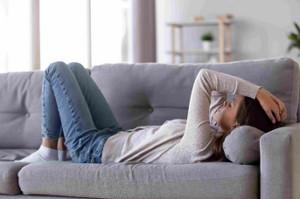 コロナ後遺症と筋痛性脳脊髄炎、慢性上咽頭炎の関係は?