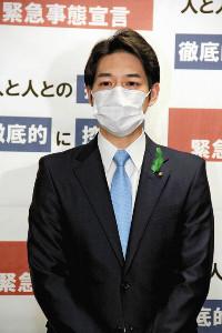 北海道知事「大変申し訳ない…宣言ではない形になるのかなと」