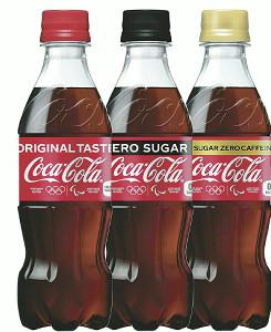 「コカ・コーラ」のペットボトル、100%再利用素材に