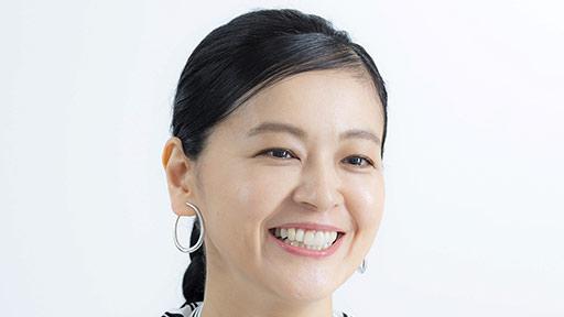 [女優 黒谷友香さん](上)本格的DIYで男子トイレを製作中 自宅ではロボットが新たな家族に