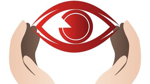 角膜移植と新型コロナウイルス感染…影響はある?ない?