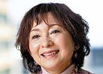 歌手 太田裕美さん