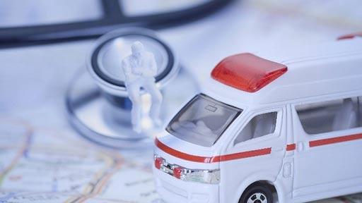 軽症の救急患者にはかかりつけ医が対応する体制作りを 全国自治体病院協議会が要望