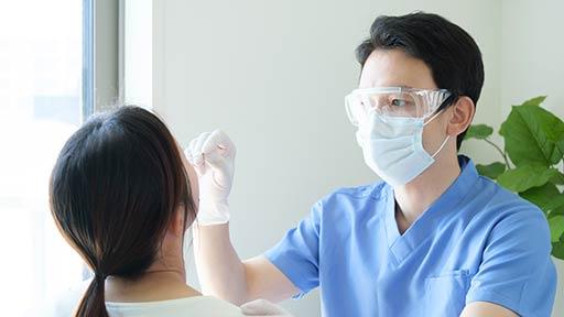 病院や施設に配布するコロナ抗原検査の「簡易キット」って?…15~30分で判定