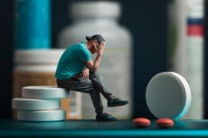 「あの患者さん、ほんまは痛くないんやわ」と看護師は言うが…痛みを癒やすプラセボ(偽薬)の有用性